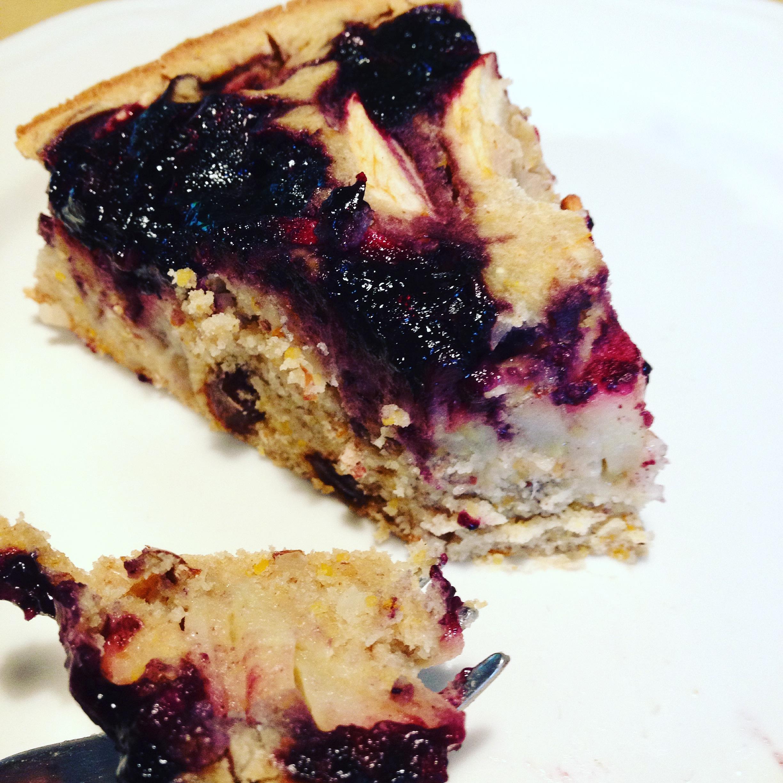 torta-grano-saraceno